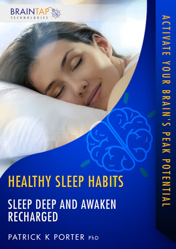 IS01 - Sleep Deep and Awaken Recharged